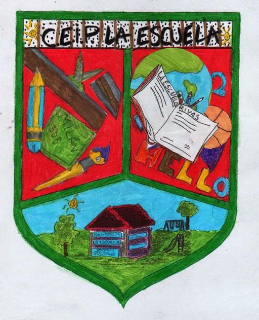 """C.E.I.P. """"La Escuela"""" Rivas-Vaciamadrid"""