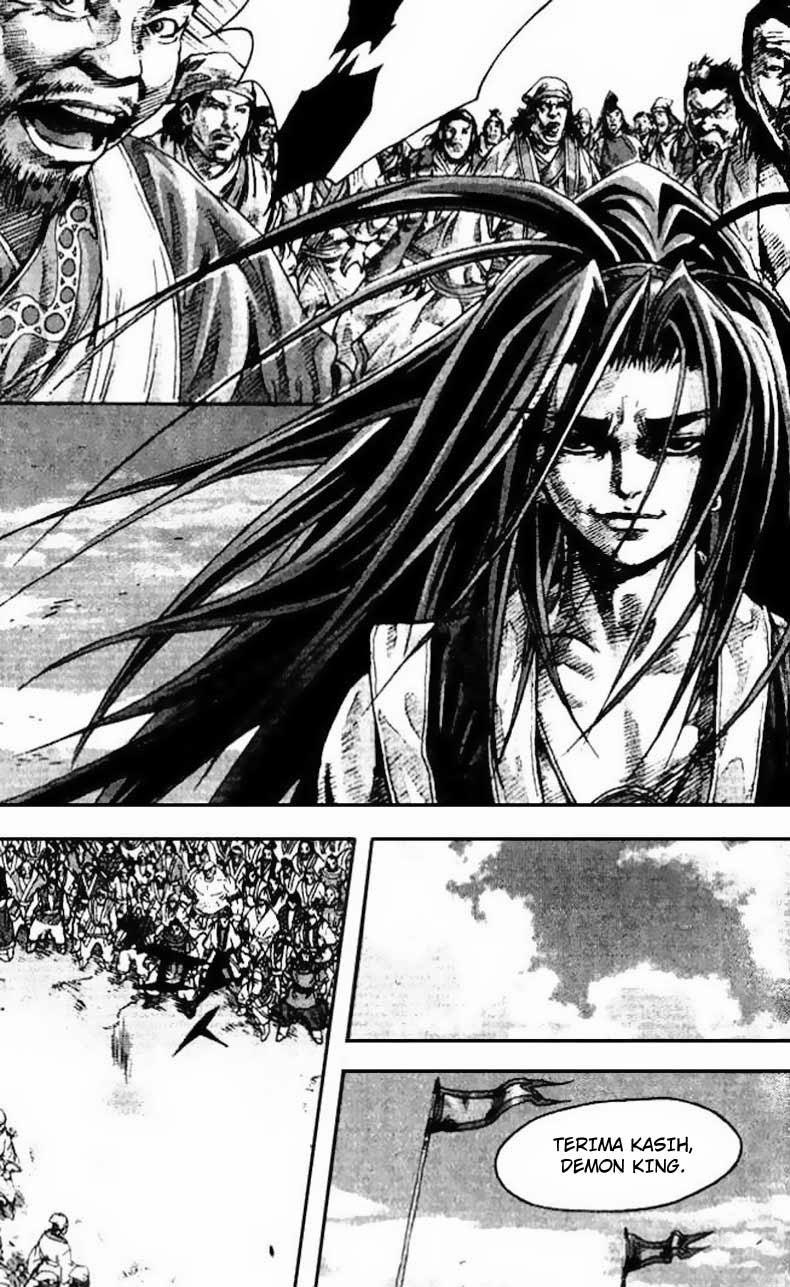 Komik demon king 094 - chapter 94 95 Indonesia demon king 094 - chapter 94 Terbaru 33|Baca Manga Komik Indonesia