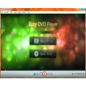 Free Download Easy DVD Player