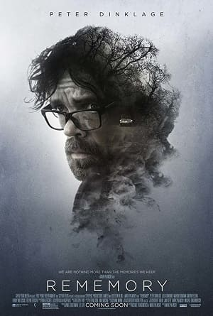Filme Rememory 2017 Torrent