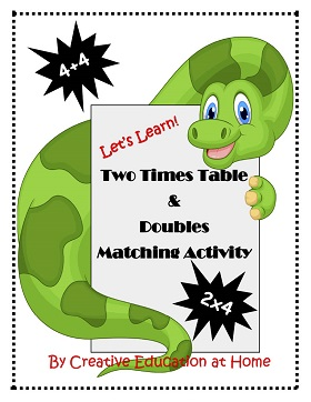 Activity of the Week
