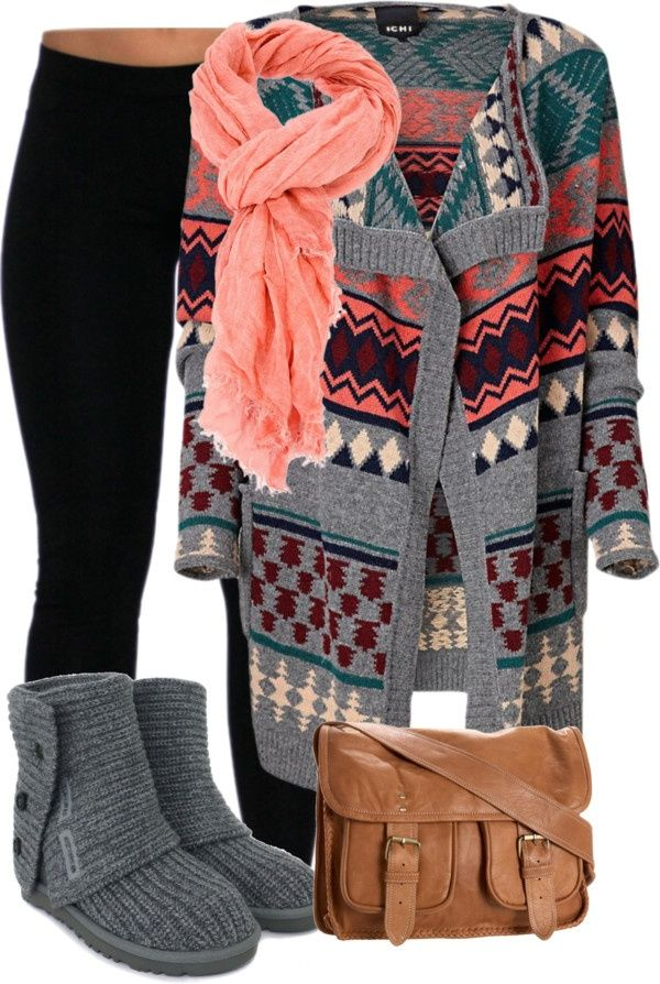 Beautiful Fall Clothes
