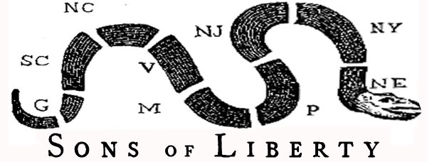 the sons of liberty The role of sons of liberty in the history of the united states of america.