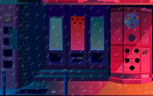 TheEscapeGames Escape from Heavy Rain