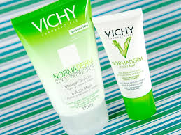 Normaderm Total Mat Vichy