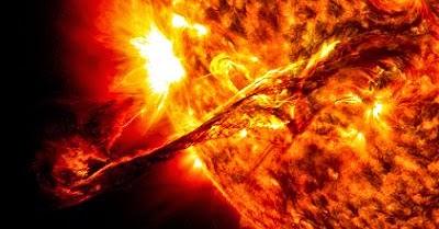 A New Solar Evocation Ritual