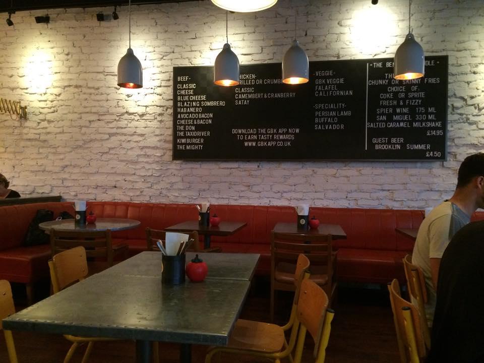 restaurant, blogger, food, menu