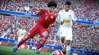 Pro Evolution Soccer 2014 (X-BOX360) DEMO Pes3