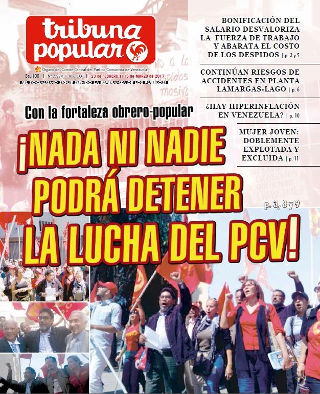 Tribuna Popular 2.974