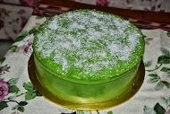 Pandan Layer Kek  versi 2~ RM 60.00