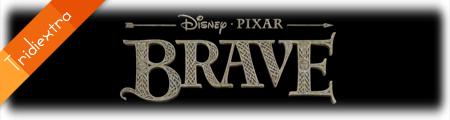 Brave Pixar 3d concept art