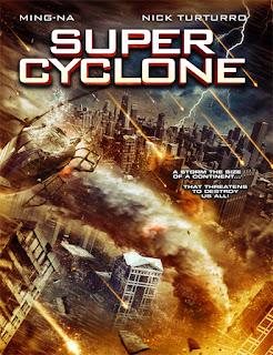 Super Cyclone (Superciclón) (2012)