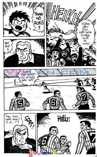Jindodinho - Đường Dẫn Đến Khung Thành III  Tập 19 page 103 Congtruyen24h