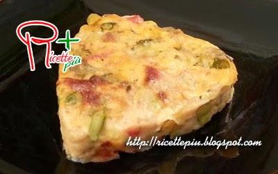 Lasagne con Verdure di Cotto e Mangiato