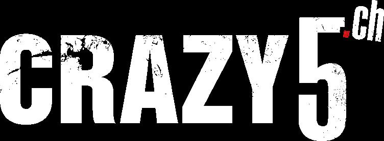 crazy5.ch GIGATHLON 2016