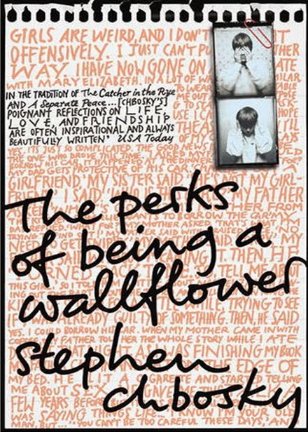 perks of being a wallflower definition
