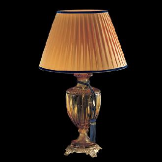 Una casa vintage brocante viola vintage - Lampade da tavolo vintage ...