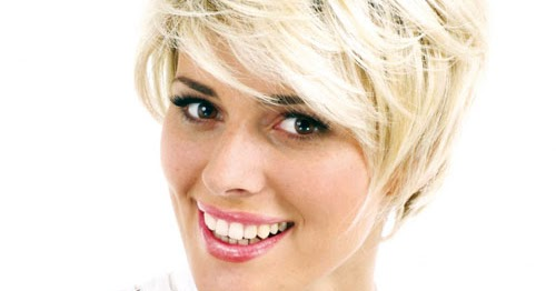 ... in 2011: Extra Styling Tips With Short Hairstyles for Oval Faces