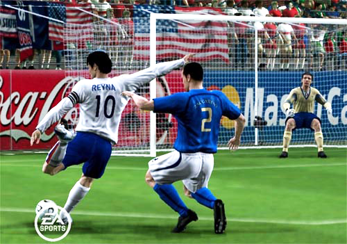 FIFA World Cup 2006 PC Game Download Free Full Version