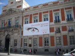 PRÓXIMO EVENTO EL DÍA 18 A LAS 21h en Plza del SOL, MADRID