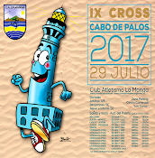 IX CROSS DE CABO DE PALOS