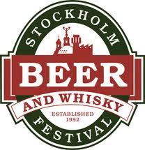 Stockholm Beer & Whiskey Festival 2012
