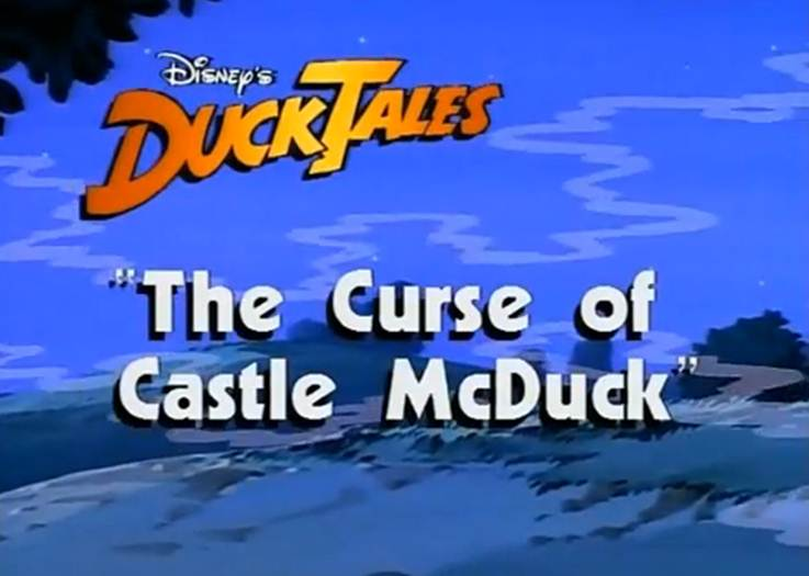 the secrets of castle mcduck review