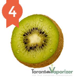 #4 - Kiwi