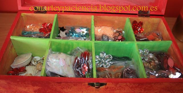 caja,exotica,hindu,cuentas,abalorios,decoupage,esponja,calidos,elefante,arabe,hojas,manualidades,pintar,madera