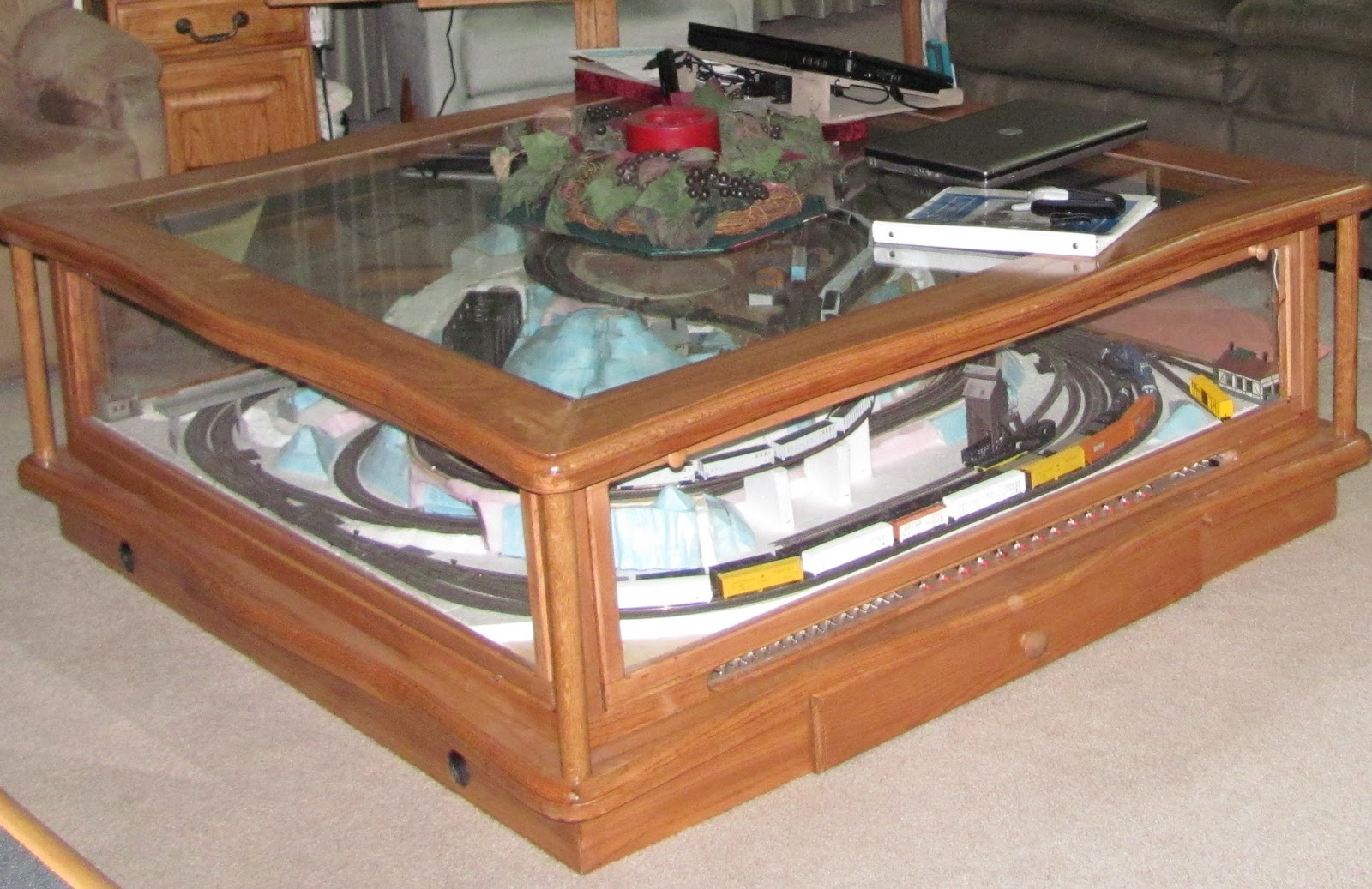 download model train coffee table plans pdf moddi murphy bed kitpdfwoodplans