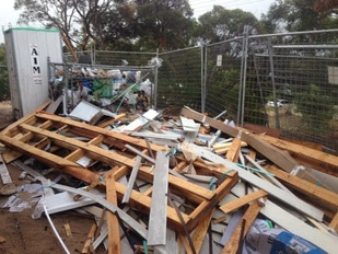 Green Waste Removal Melbourne