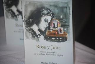 Rosa y Julia