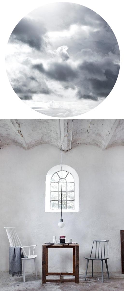 Scandinavisch ruig en stoer for Interieur ontwerpen app