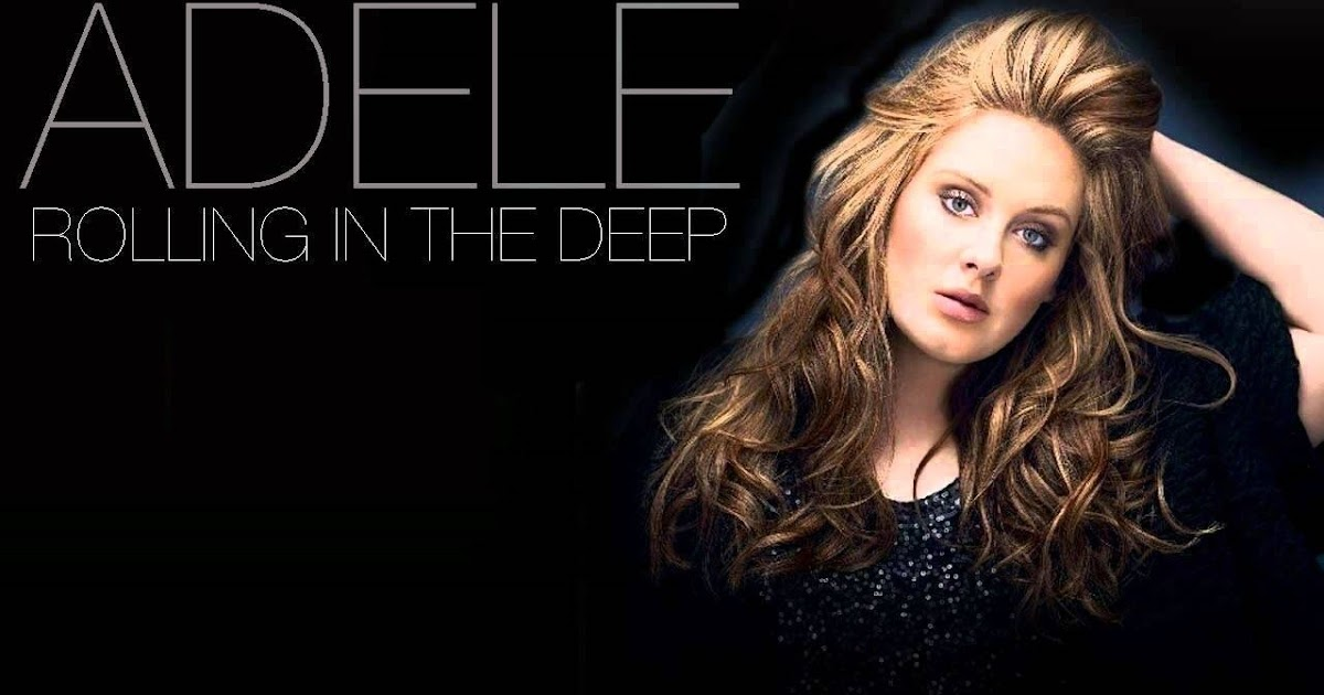 Rolling In The Deep Chords Adele 21 Thedeepak