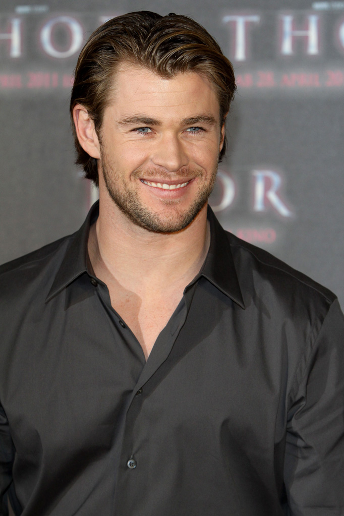 chris hemsworth thor images. chris hemsworth as thor pics.