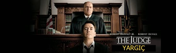 the judge-yargic