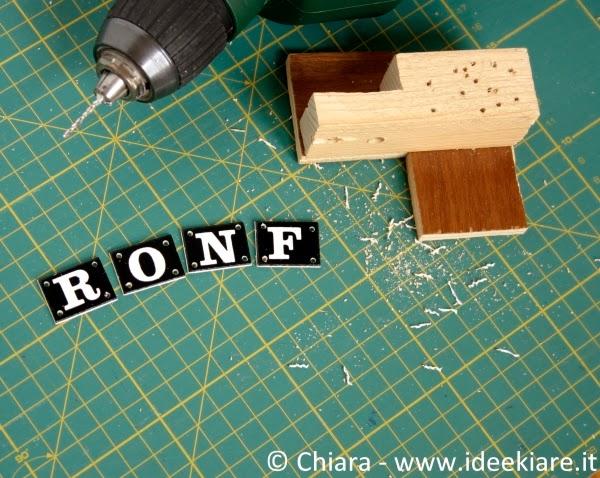 Creare braccialetti con materiale di recupero