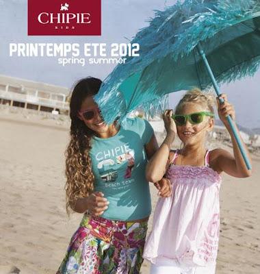 Chipie - Katalog Frühling-Sommer 2012