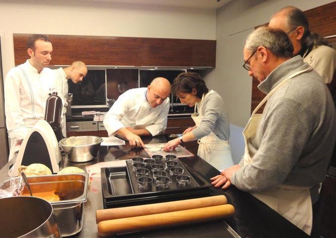 Take a cooking class in paris paris secr te - Cours de cuisine paris grand chef ...
