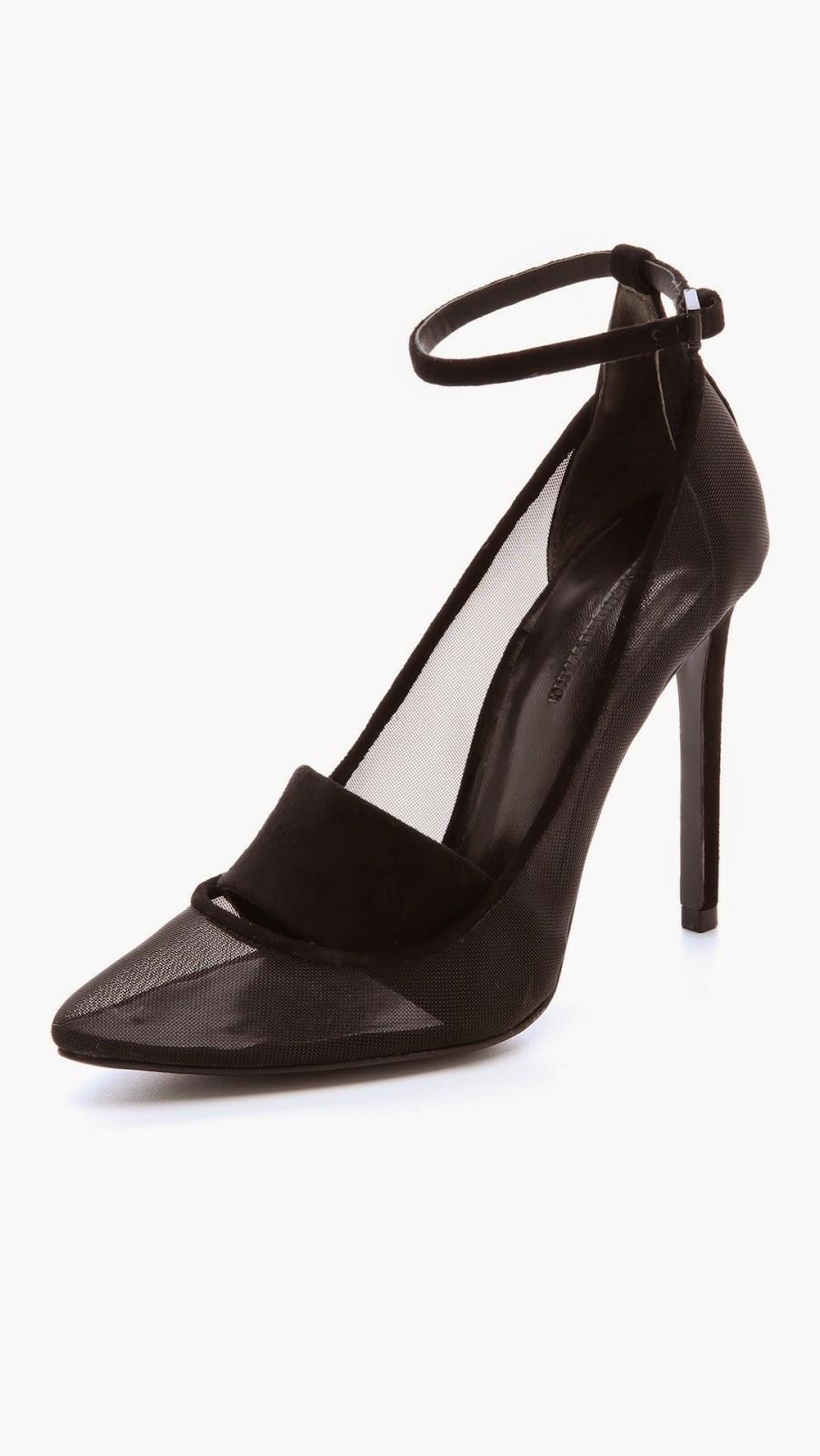 Increibles diseños de zapatos
