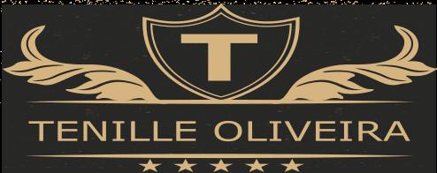 Tenille Oliveira