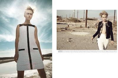germane madame magazine, top fashion photographers nyc
