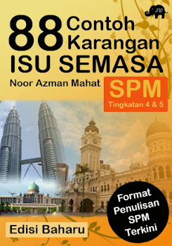 Buku Karangan SPM 2011