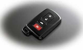 AN TOÀN Corolla Altis 1.8G CVT 2016