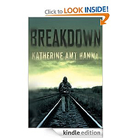 Breakdown by Katherine Amt Hanna £0.99 save 89%