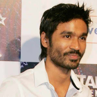Dhanush With Completely Different Style