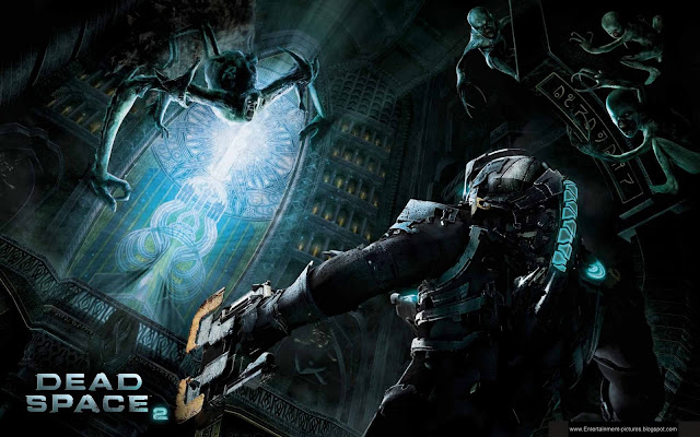 dead space wallpaper 1080p. Dead Space 2 Game 2011