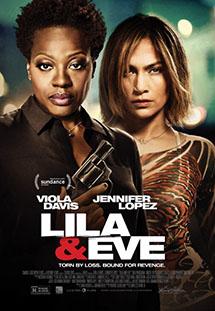 Lila Và Eve - Lila & Eve