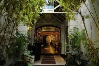 Khám phá ẩm thực Pháp tại Vatel Saigon, Vatel Saigon  Restaurant, nha hang Phap, am thuc phap, nha hang ngon, mon ngon sai gon, sai gon am thuc, am thuc Tay Au, dia chi am thuc, diem an uong ngon