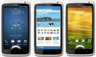 HTC One X - Spesifikasi Lengkap